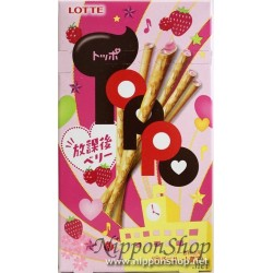TOPPO Berry