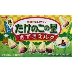 Takenoko No Sato - Azuki-Milk