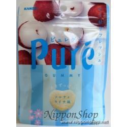 Pure Gummy - Litschi