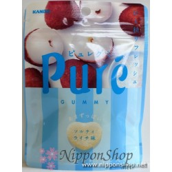 Pure Gummy - Lychee