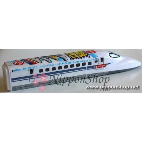 700 series Shinkansen Chewing Gum