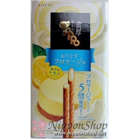 TOPPO Premium - Fromage