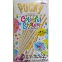 Pocky Colorful Shower