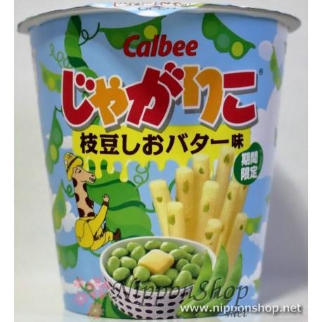Jagariko - Edamame Shio-Butter