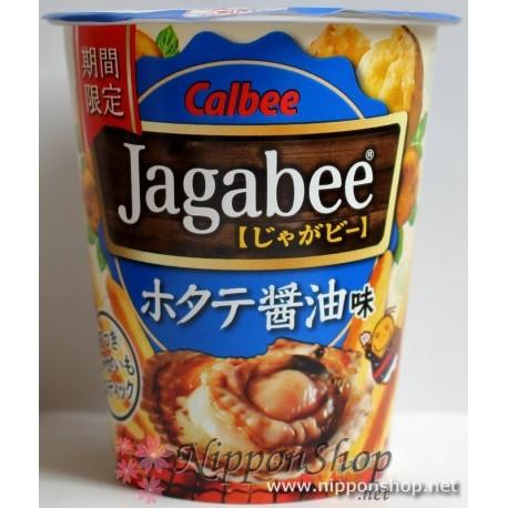 Jagabee - Hotate