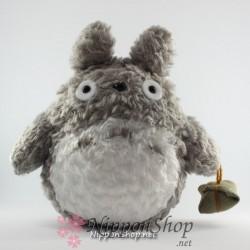 TOTORO plush character