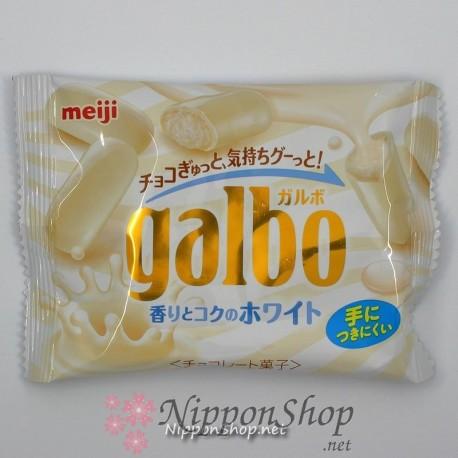 Galbo mini White