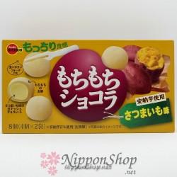 Mochi Chocolate - Süßkartoffel