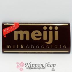 Meiji Milchschokolade