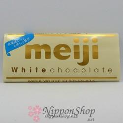 Meiji White