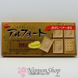 ALFORT - blonde chocolate
