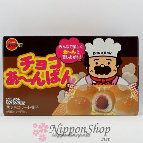 Choco Anpan