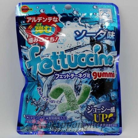Fettuccine Gummi - Soda