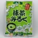 Sakuma Matcha Milk Candy