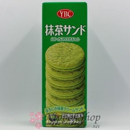 YBC Matcha Sand