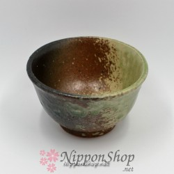 Shigaraki Yaki - Japanese Tea Cup