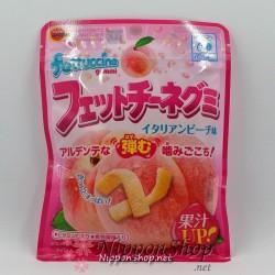 Fettuccine Gummy - Peach