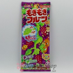 Mogimogi Fruits Gummy