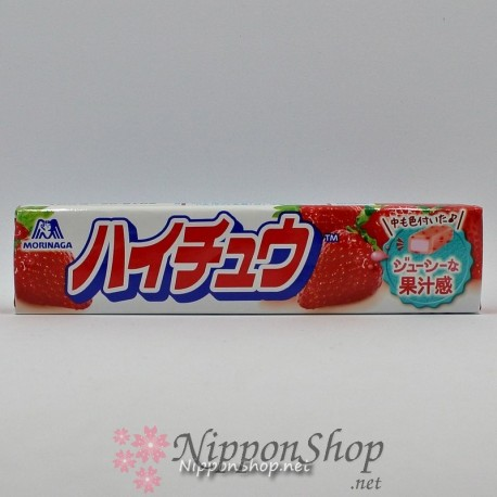 Hi Chew - Strawberry