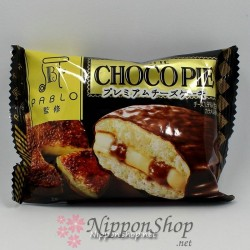Choco Pie Premium - Cheese Cake
