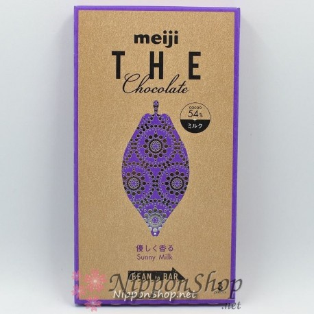 Meiji THE Chocolate - Sunny Milk