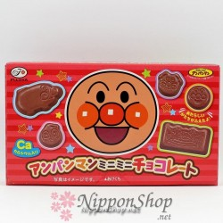 Anpanman Chocolate