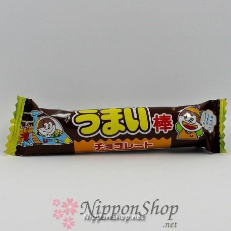 Umaibo - Schokolade