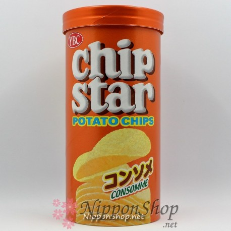 YBC Chip Star - Consommé