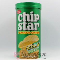 YBC Chip Star - Nori Shio
