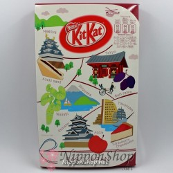 KitKat EAST JAPAN