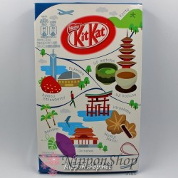KitKat WEST JAPAN
