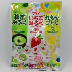 Sakuma Milk Candy Mix