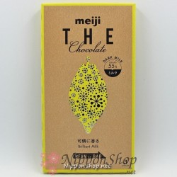Meiji THE Chocolate - Brilliant Milk