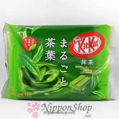 KitKat Marugoto Chaba