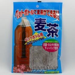 Mugicha - roasted barley tea