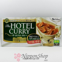 "The Hotel Curry ""Koku"" - Familienpackung"