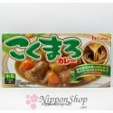 Kokumaro Curry - Familienpackung