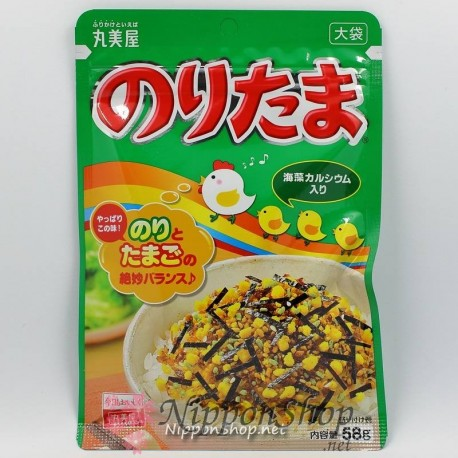 Furikake - Noritama