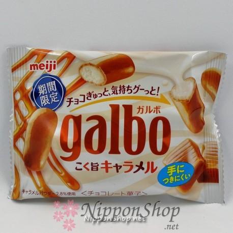 Galbo mini Caramel