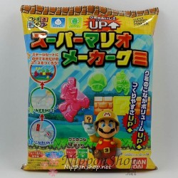 Super Mario Gummy Maker