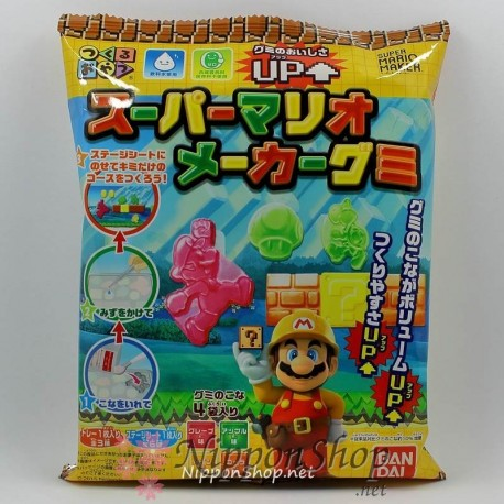 DIY - Super Mario Maker