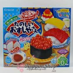 Popin' Cookin' - Sushi candy set