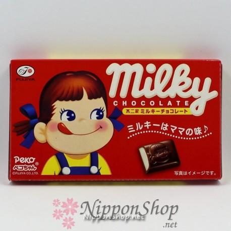 Anpanman Schokolade