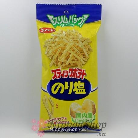 Stickpotato - Nori Shio