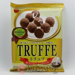 Truffles Coffee Milk