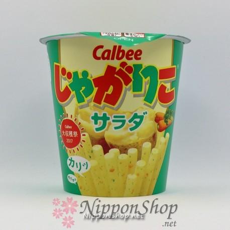 Jagariko - Salat