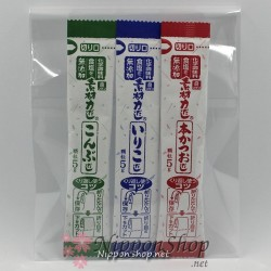 Dashi trial set