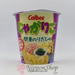 Jagariko - Kanto Nori Dashi