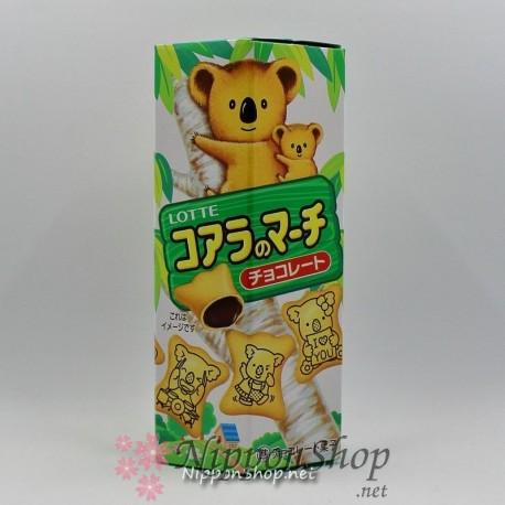 KOALA no MACHI - Schokolade