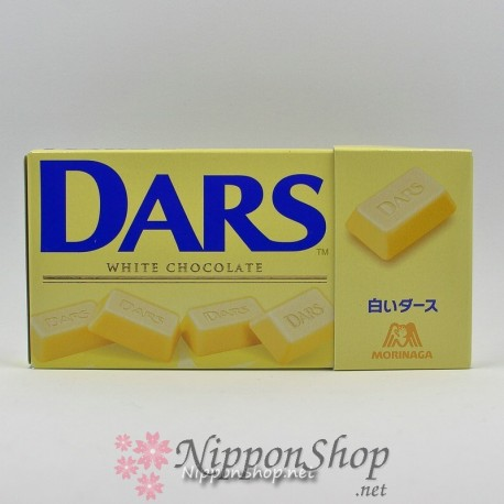 DARS White Chocolate
